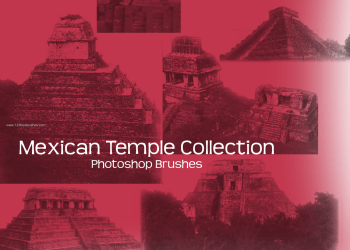 Mexican Temple