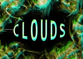 Cloud Smoke