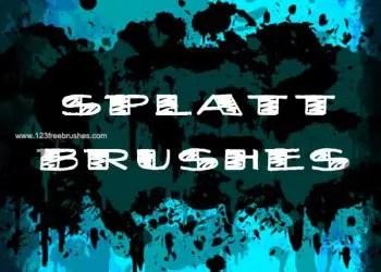 Paint Splatter 63