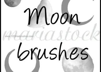 Moon 8