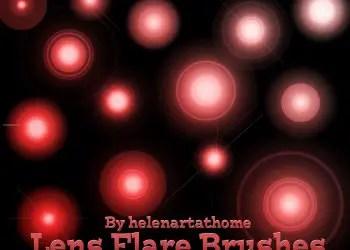 Helens Lens Flare