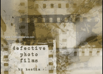 Defective Photo Films