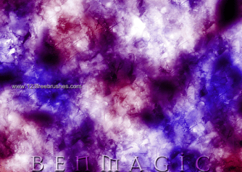 Abstract Sparkly Grunge