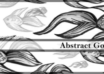 Abstract Goldfish