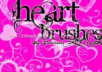 Heart Valentines Day