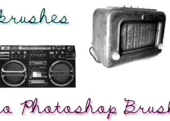 Radio Boombox