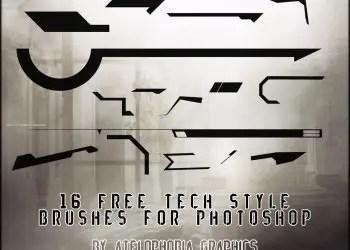 Tech Style