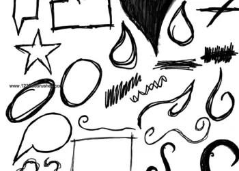 Sketchy Doodles 2