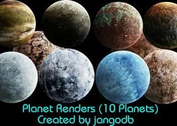 Planet 12