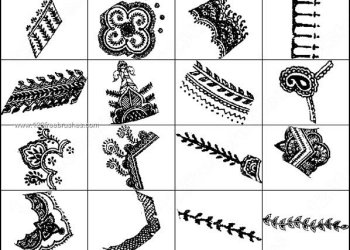 Henna Designs Brushes Free