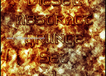 Abstract Grunge Pack 5
