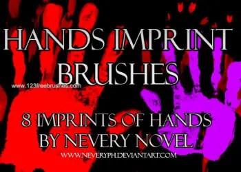 Hands Imprint