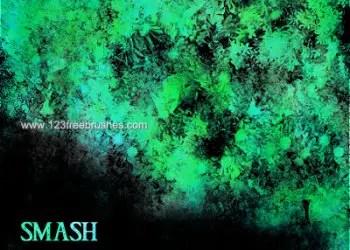 Smash Floral