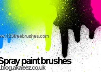 Spray Paint 17