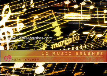 Musical Notes 24