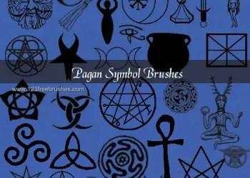 Pagan Symbols 6