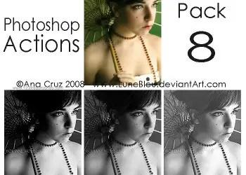 Retouch Portrait Photoshop
