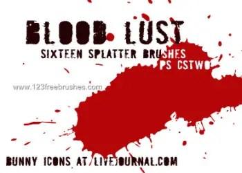 Blood Paint