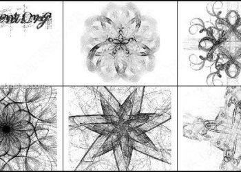 Fractal Design Brushes Free