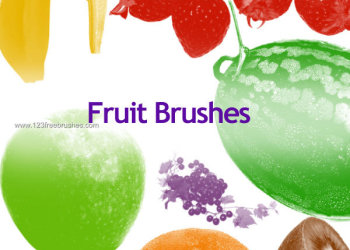 Apple – Banana – Orange Fruits – Strawberry – Cherry – Grapes – Watermelon