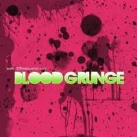 Blood Grunge