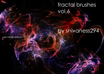 Abstract Brushes For Photoshop Cs6