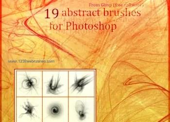 Fractal Brushes For Photoshop Cs5