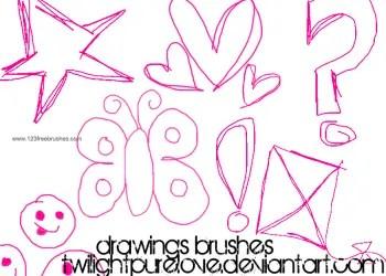 Handmade Doodle 6