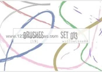 Scribbles Lines