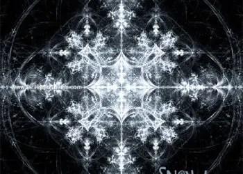 Snow Flake Fractal