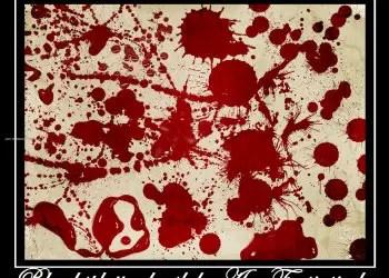 Blood Splatter 2