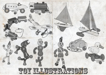 Old Toy