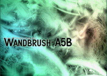 Abstract Brushes Adobe Photoshop