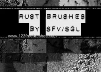 Rust Grunge 22