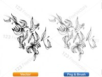 5002008-sketchy-plants-vector-and-photoshop-brush-pack-01_p011