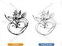 5002008-sketchy-plants-vector-and-photoshop-brush-pack-01_p013