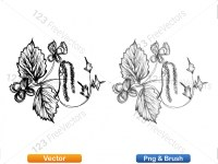 5002009-sketchy-plants-vector-and-photoshop-brush-pack-02_p005