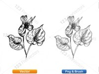 5002011-sketchy-plants-vector-and-photoshop-brush-pack-04_p008