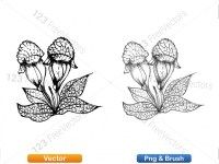 5002012-sketchy-plants-vector-and-photoshop-brush-pack-05_p005