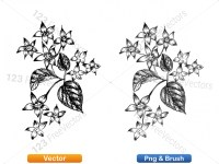 5003048-hand-drawn-sketch-flowers-vector-and-photoshop-brush-pack-01_p002
