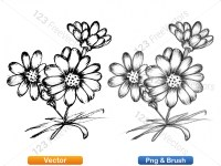 5003048-hand-drawn-sketch-flowers-vector-and-photoshop-brush-pack-01_p007