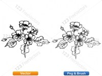 5003048-hand-drawn-sketch-flowers-vector-and-photoshop-brush-pack-01_p014