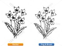 5003049-hand-drawn-sketch-flowers-vector-and-photoshop-brush-pack-02_p003