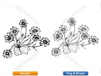 5003050-hand-drawn-sketch-flowers-vector-and-photoshop-brush-pack-03_p003