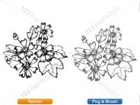 5003050-hand-drawn-sketch-flowers-vector-and-photoshop-brush-pack-03_p006