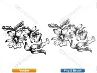 5003050-hand-drawn-sketch-flowers-vector-and-photoshop-brush-pack-03_p011