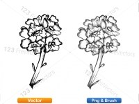5003050-hand-drawn-sketch-flowers-vector-and-photoshop-brush-pack-03_p012