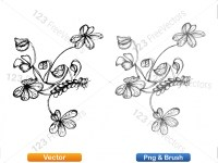 5003051-hand-drawn-sketch-flowers-vector-and-photoshop-brush-pack-04_p009
