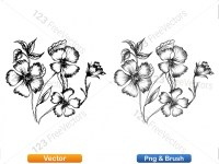 5003052-hand-drawn-sketch-flowers-vector-and-photoshop-brush-pack-05_p002