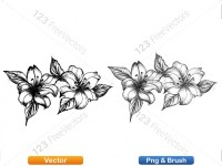 5003052-hand-drawn-sketch-flowers-vector-and-photoshop-brush-pack-05_p008
